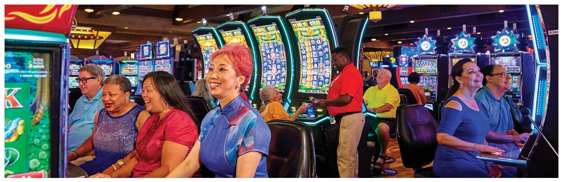slot machine casino san diego